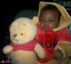 Winnie Pooh Halloween Costume Winnie Pooh Costume Idea Babies
