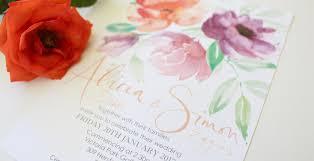 wedding invitations gold coast personalised wedding stationery wedding invitations cards