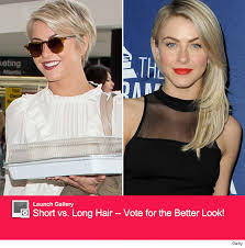 extensions for pixie cut hair julianne hough ditches extensions see her new pixie cut