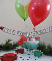 Baby Shower Table Centerpiece Ideas Christmas Themed Baby Shower Centerpieces Christmas Baby Shower