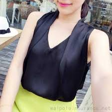 best web black friday deals off white women jewel collar pure color knitted blouse 13 43 best