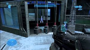 Halo Reach Maps Halo Reach Forge Making Large Maps Tutorial Youtube