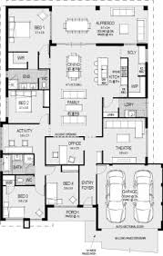 cing mobil home 4 chambres 77 best floor plans images on house blueprints cottage