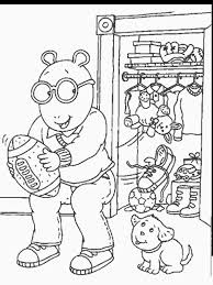 arthur s thanksgiving book free printable arthur coloring pages for kids