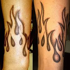59 best flames images on pinterest flame tattoos fire and tatoos