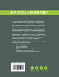 harvesting urban timber a guide to making better use of urban