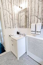 wallpaper designs for bathrooms wallpaper for walls dramatic stunning bathrooms with stylish