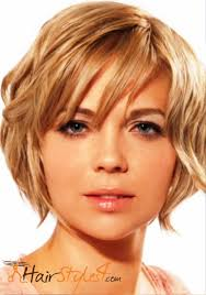 what are the best hairstyles for round face hairstyles4 com