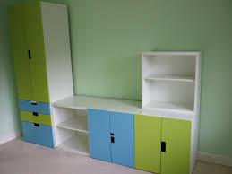 ikea stuva childrens bedroom playroom furniture storage unit