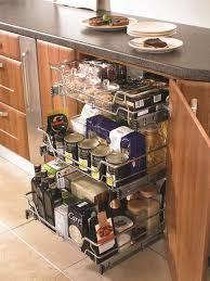 Kitchen Cabinet Organisers Best 20 Kitchen Storage Solutions Ideas On Pinterest Home