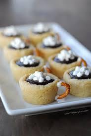 mexican cinnamon sugar cookies or polvorones de canela are a