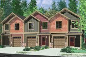excellent 4 plex house plans ideas best idea home design