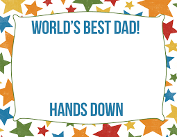 top 12 father u0027s day gifts and crafts free printables