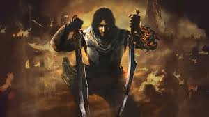 wallpaper dark prince prince of persia wallpaper full hd images computer the two thrones