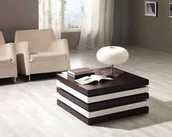 unique coffee table ideas furniture modern creative coffee tables with exquisite drawer for