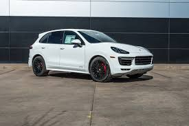 cayenne porsche for sale 2016 porsche cayenne gts for sale in colorado springs co 16011