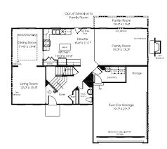 ryan home plans victoria falls plan ryan homes home plan