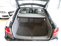 audi s5 trunk s5 sportback fully loaded german import direct from factory