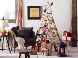 16 cool christmas tree alternatives neatorama