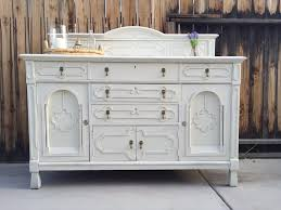 sideboards interesting antique white buffet antique white buffet
