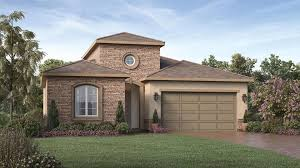 Toll Brothers At Robertson Ranch Vistas Canelli Home