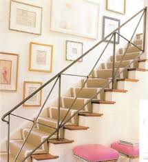 things that inspire stair decor
