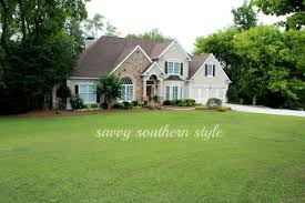 house tour kim nichols u0027savvy southern style u0027 blogger shows off