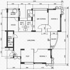 property floor plans floor plans for potong pasir avenue 1 hdb details srx property