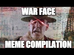 Meme Jacket - war face meme compilation full metal jacket youtube