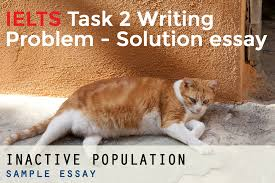 ielts essay writing samples ielts problem solution essay ielts7 guru