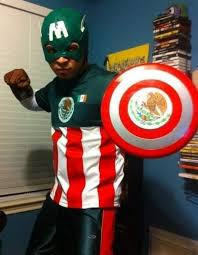Halloween Costumes Mexican Captain Mexican Mexican Halloween Costume