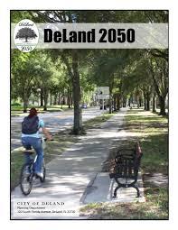 Deland Florida Map by City Of Deland Fl Deland Vision 2050
