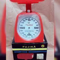 Timbangan Duduk Plastik jual produk sejenis timbangan jarum uk 2 kg fujika kho2alan89