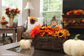 Fall Decorating Ideas On A Budget - decorating for fall homemade halloween door decorations scary