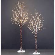 outdoor led trees