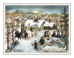 will moses christmas cards the of will moses the bewitching card collection pumpkin vine