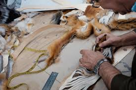 canada u0027s wild fur trade returns al jazeera america