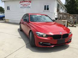 red bmw 328i bmw 328i sport line m sport johnson automotive group inc of