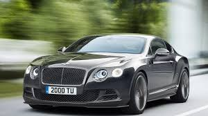 bentley continental 2016 lighter next gen bentley continental to use 2016 porsche panamera