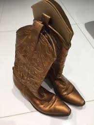 harrods s boots stunning cowboy boots from harrods 200 size 36 uk 4 ebay
