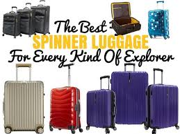 travel reviews images Best spinner luggage reviews comparison chart travel reviews jpg