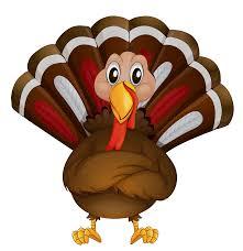 free turkey clip 80983