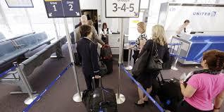 united luggage united cracks down on oversized carry ons