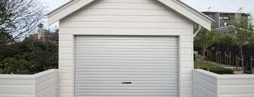 Garag by Garage Doors Colorbond Steel