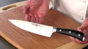 Buy Kitchen Knives Online by How To Buy Quality Kitchen Cutlery Youtube