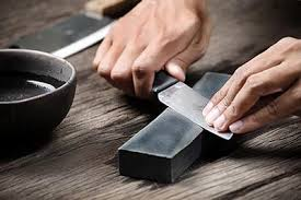 how to use kitchen knives how to use kitchen knives safely follow some steps