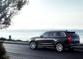 volvo jeep 2015 all new volvo xc90 1 927 limited first edition cars available