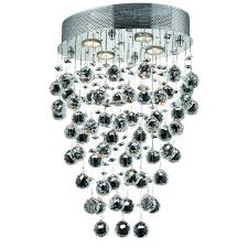home depot chandelier nickel crystal chandeliers hanging lights the home depot