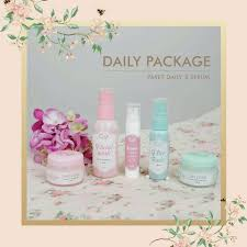 Serum Raj 08 777 2716 717 daily raj skincare tambun skin care original