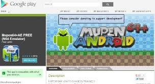 nintendo emulator android how to play nintendo 64 on android with the best n64